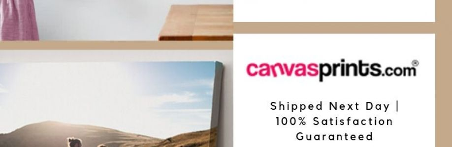 Canvas Prints Cover Image