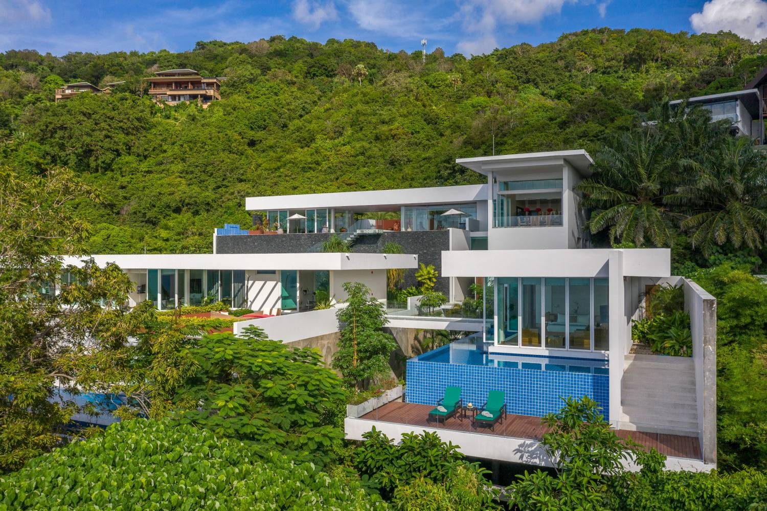 300+ Phuket Luxury Villas | Luxury Holiday Home Rentals - Villa Getaways