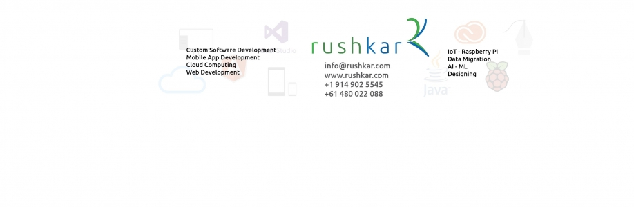Rushkar Technology Cover Image
