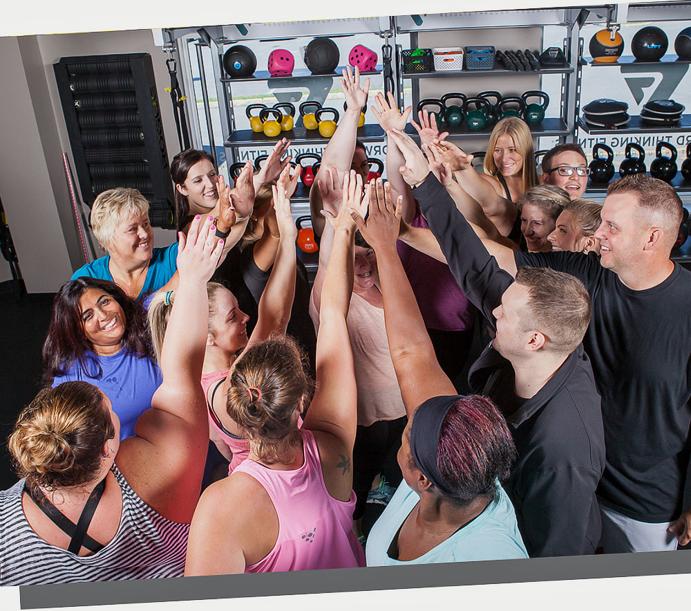 Gym Allentown PA   Forward Thinking Fitness