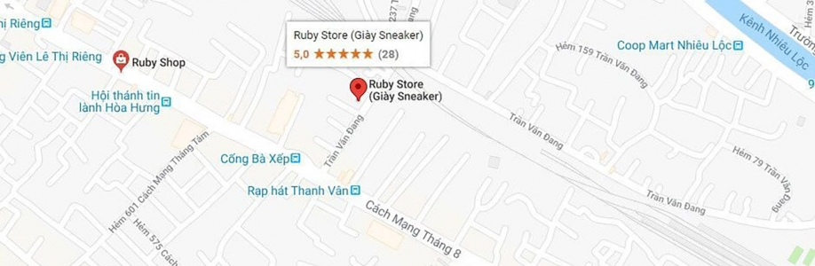 Ruby Store Cover Image