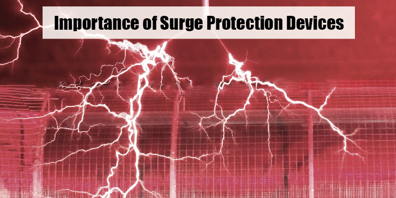Manufacturer of Lightning Protection System in India