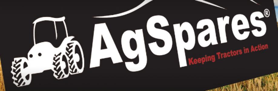agspares Cover Image