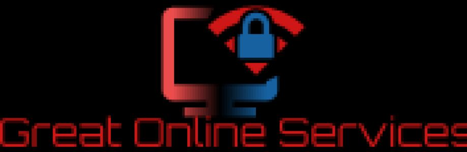 Great Online Services Cover Image