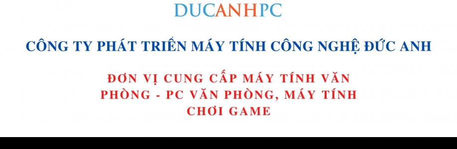 ducanh pc Cover Image