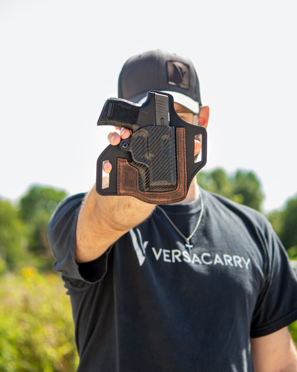 A Brief Introduction of Gun holsters Used by Law Enforcement Officers – 911 Gear