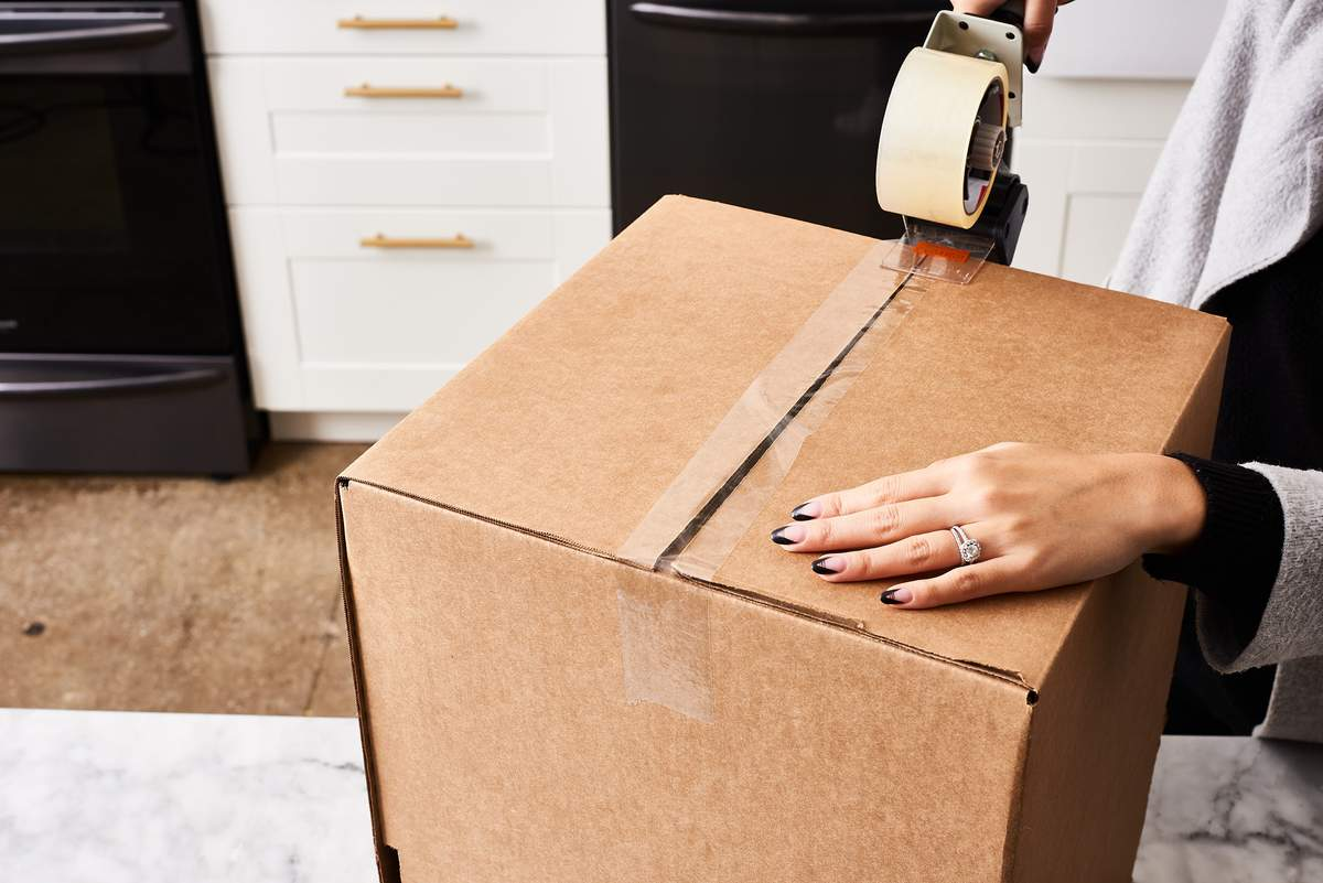 Buy Packing Material Online | Industry Supply Inc.